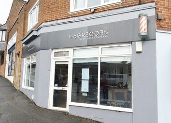 Thumbnail Retail premises for sale in 15 Carvel Lane, Cowes