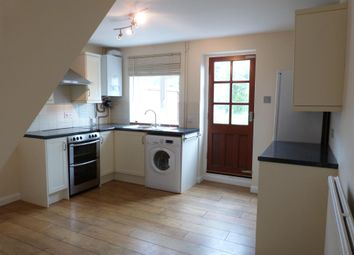 Thumbnail 2 bed terraced house to rent in Sicklesmere Road, Bury St. Edmunds