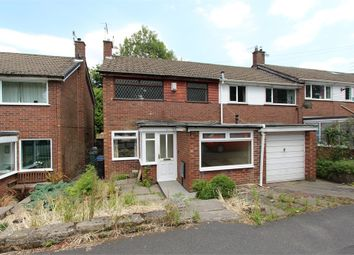 Thumbnail 3 bed end terrace house for sale in Royds Street, Tottington, Bury, Lancashire