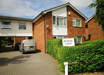 Thumbnail 2 bed flat for sale in Ruxbury Court, Cumberland Road, Ashford