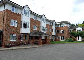 1 bed flat for sale in Cedar Court, Crockford Park Road, Addlestone KT15