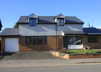 Thumbnail 4 bed detached house to rent in Fairfield Drive, Kinver