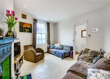 Thumbnail 3 bed end terrace house for sale in Lyham Road, London