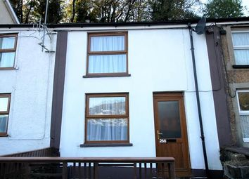 Thumbnail 2 bedroom terraced house for sale in High Street, Porth, Porth