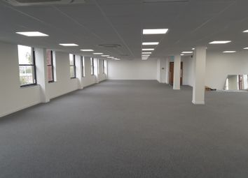 Thumbnail Office to let in Holbrook House, Station Road, Swindon