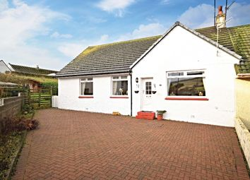 Thumbnail 3 bedroom bungalow for sale in Baineshill Drive, Maidens, Girvan