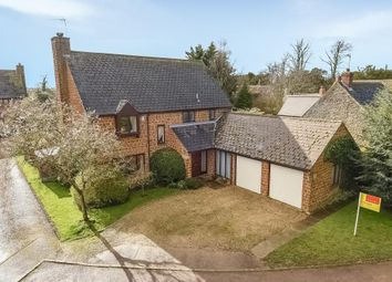 Thumbnail 4 bed detached house for sale in Duns Tew, Oxfordshire