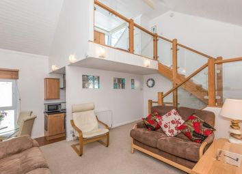 Thumbnail 3 bed end terrace house for sale in St.Ives, Cornwall