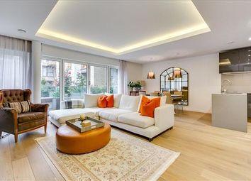Thumbnail 2 bed flat for sale in Landau Apartments, 72 Farm Lane, Fulham