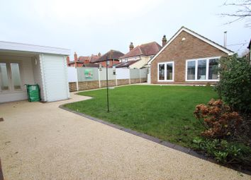 2 bed bungalow for sale in Glenville Road, Christchurch BH23