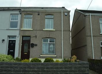 Thumbnail 3 bed property for sale in Borough Road, Gorseinon