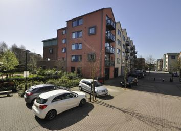Thumbnail 2 bed flat to rent in Mace House, Union Lane, Isleworth