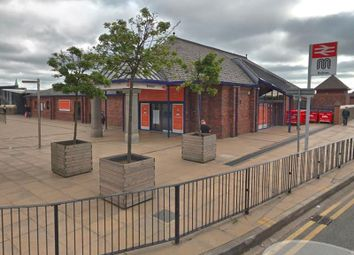 Thumbnail Retail premises to let in Bolton Railway Station, Trinity Street, Bolton, Lancashire