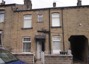 Thumbnail 2 bedroom terraced house to rent in St Leonards Road, Bradford