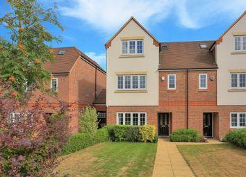 4 bed semi-detached house for sale in Mortimer Crescent, Kings Park, St. Albans AL3