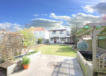 Thumbnail 4 bed semi-detached house for sale in Lower Sands, Dymchurch, Romney Marsh