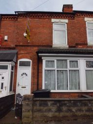 3 bed property to rent in Hubert Road, Selly Oak, Birmingham B29