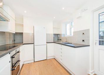 Thumbnail 3 bed terraced house to rent in Tuskar Street, London