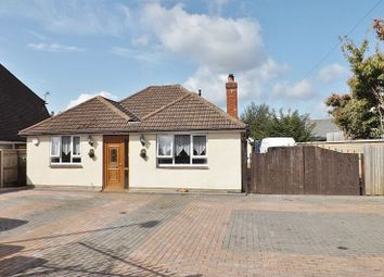 Thumbnail 3 bed bungalow to rent in New Lane, Havant, Hampshire