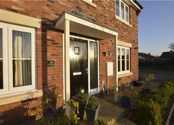 Thumbnail 4 bed detached house for sale in Washpool Road, Bishops Cleeve