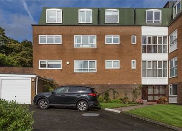 Thumbnail 2 bedroom flat for sale in Hill Side, Bolton