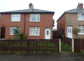 Thumbnail 2 bedroom semi-detached house for sale in Miles Meadow, Coventry, West Midlands