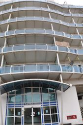 Thumbnail 2 bed flat to rent in Platinum House, Lyon Road, Harrow