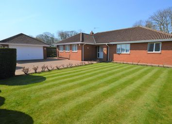 Thumbnail 3 bed detached bungalow for sale in Wharfedale, Filey