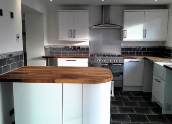 Thumbnail 4 bed terraced house to rent in Dennis Road, Gravesend