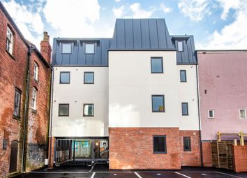 Thumbnail 1 bed flat for sale in East Street, Hereford