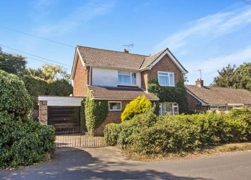 Thumbnail 3 bedroom detached house for sale in Bewsbury Cross Lane, Whitfield, Dover, Kent