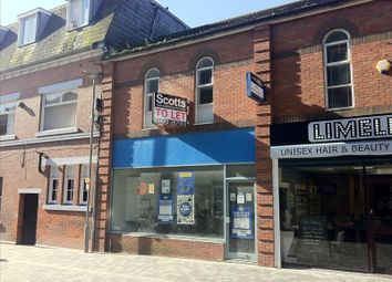 Thumbnail Retail premises to let in 8-10 East St Marys Gate, Grimsby