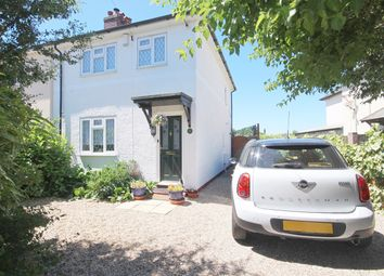 Thumbnail 3 bed semi-detached house for sale in Wheatley Avenue, Braintree