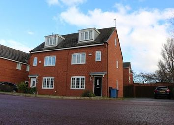 Thumbnail 4 bed semi-detached house to rent in Charnley Drive, Childwall, Liverpool