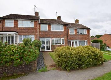 Thumbnail 3 bed terraced house for sale in Strand Meadow, Burwash, Etchingham, East Sussex