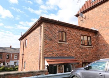 Thumbnail 2 bedroom flat for sale in Booth Street, Stalybridge