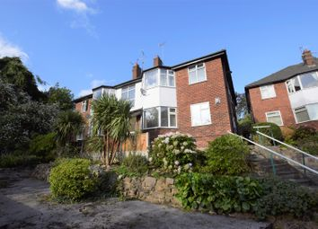2 bed flat for sale in Ingestre Court, Ingestre Road, Oxton CH43