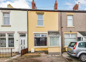 Thumbnail 2 bed terraced house for sale in St. Johns Terrace, Morecambe, Lancashire, United Kingdom