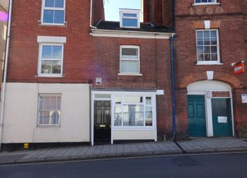 Thumbnail 2 bed terraced house to rent in St. Davids Hill, Exeter