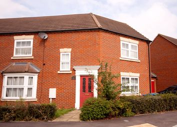 3 bed property to rent in Monarch Drive, Kemsley, Sittingbourne ME10