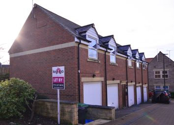 Thumbnail 2 bed flat to rent in Moss House Court, Mosborough, Sheffield
