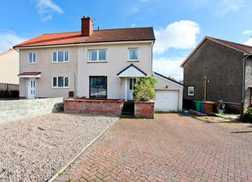 Thumbnail 3 bed property for sale in Myreside Avenue, Kennoway, Leven