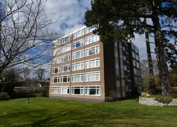 Thumbnail 3 bed flat for sale in Withyholt Court, Charlton Kings, Cheltenham