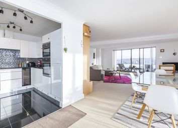 Thumbnail 2 bedroom flat to rent in Cumberland Mills Square, London