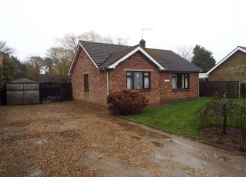 Thumbnail 3 bed bungalow for sale in Wereham, Norfolk