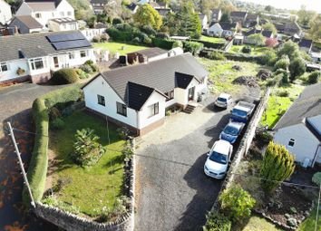 Thumbnail 3 bed property for sale in Wet Lane, Draycott, Cheddar