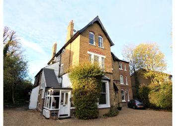 Thumbnail 2 bed flat for sale in 29 The Avenue, Worcester Park