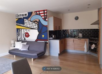2 bed flat to rent in Kenwood Court, Sheffield S7