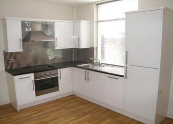 Thumbnail 2 bedroom flat to rent in Christian Road, Preston