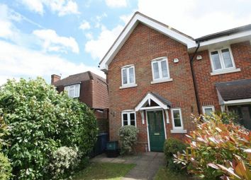Thumbnail 2 bed semi-detached house for sale in Cressex Road, High Wycombe